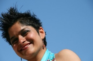 Aneesa Chaudhury - new Musical Director, November 2012